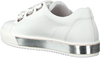Witte GABOR Sneakers 505 - small