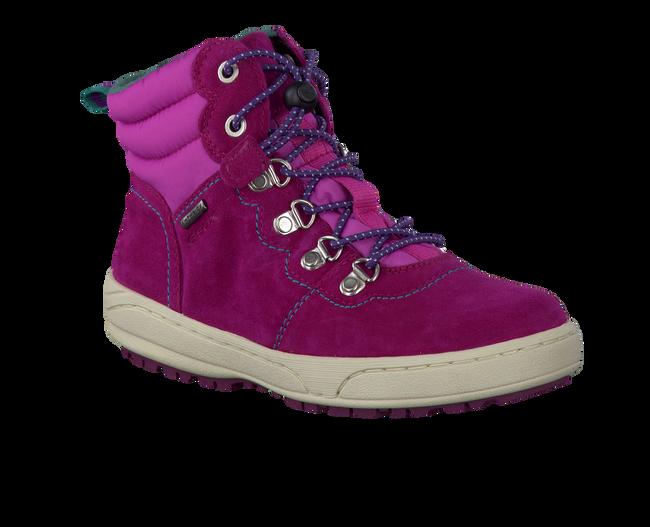 Roze GEOX Sneakers J34C7A  - large