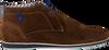 Bruine FLORIS VAN BOMMEL Sneakers 10055 - small