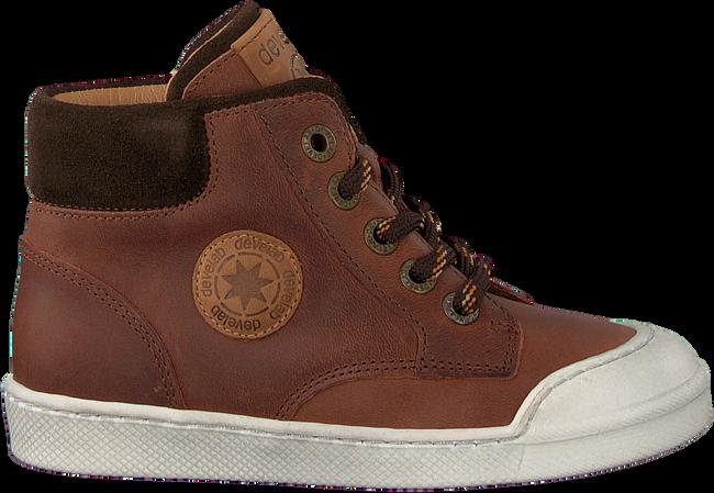 Cognac DEVELAB Sneakers 44217  - large