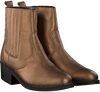 Gouden OMODA Chelsea boots LPMUSTANG - small