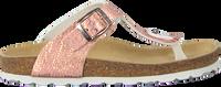 Roze BRAQEEZ Slippers SUNNY SPAIN  - medium