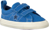 Blauwe CONVERSE Sneakers ONE STAR 2V OX  - small