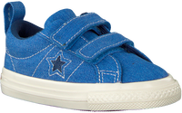 Blauwe CONVERSE Sneakers ONE STAR 2V OX  - medium