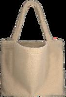 Beige STUDIO NOOS Shopper CHUNKY TEDDY MOM-BAG  - medium