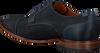 Blauwe VAN LIER Nette schoenen 6032 - small