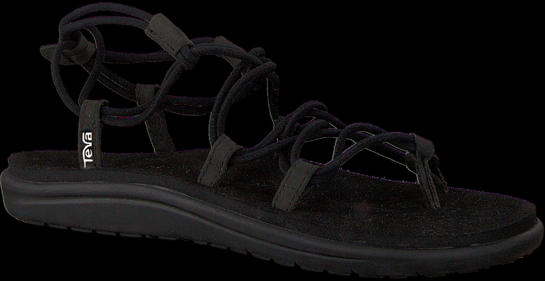 TEVA VOYA INFINITY W sandaal dames – zwart
