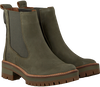 Groene TIMBERLAND Chelsea boots COURMAYEUR VALLEY CH - small