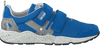 Blauwe RED-RAG Sneakers 13157  - small