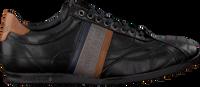Zwarte CYCLEUR DE LUXE Lage sneakers CRUSH CITY  - medium