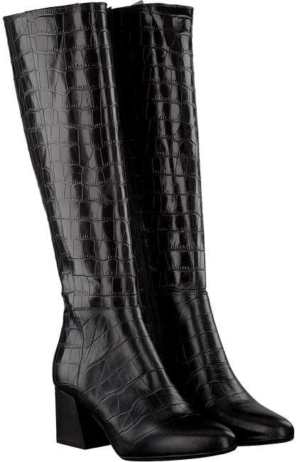 Zwarte NOTRE-V Hoge laarzen 2293\092  - large