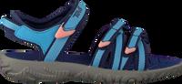 Blauwe TEVA Sandalen 1019395 TIRRA  - medium