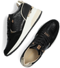 Zwarte MEXX Lage sneakers GENA  - small