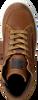 Cognac BULLBOXER Sneakers AGM517E6L  - small