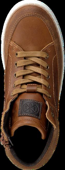 Cognac BULLBOXER Sneakers AGM517E6L  - large
