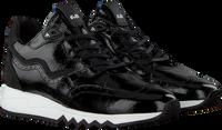 Zwarte FLORIS VAN BOMMEL Lage sneakers 85287  - medium