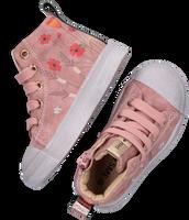Roze SHOESME Hoge sneaker SH21W020  - medium