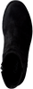 Zwarte GABOR Enkellaarsjes 804  - small