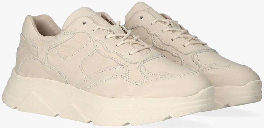 Beige TANGO Lage sneakers KADY FAT 10  - larger