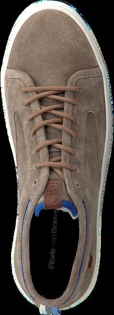 Taupe FLORIS VAN BOMMEL Sneakers 13466  - large