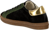 Zwarte AMA BRAND DELUXE Sneakers AMA-B/DELUXE DAMES  - small
