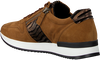 Cognac GABOR Lage sneakers 420  - small