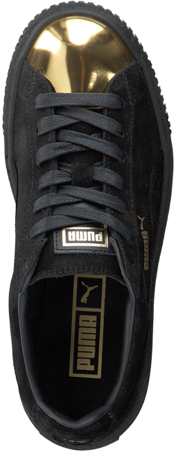 Zwarte PUMA Sneakers 362222 DAMES  - large