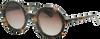 Bruine IKKI Zonnebril TATE  - small