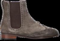 Taupe PERTINI Chelsea boots 26209  - medium