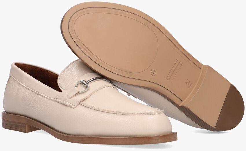 Witte NOTRE-V Loafers 483017  - larger