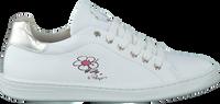 Witte THE SMURFS Sneakers 44015  - medium