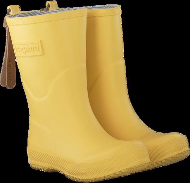 Gele BISGAARD Regenlaarzen 92001999  - large