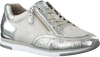 Zilveren GABOR Sneakers 323  - small