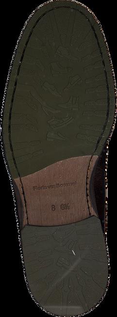 Bruine FLORIS VAN BOMMEL Veterboots 10751  - large