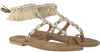 Beige HOT LAVA Sandalen SM1758  - small