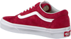 Rode VANS Sneakers OLD SKOOL WMN - small