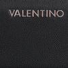 Zwarte VALENTINO HANDBAGS Portemonnee DIVINA ZIP AROUND WALLET  - small