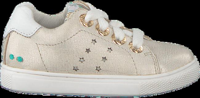 Gouden BUNNIES JR Sneakers LUCIEN LOUW  - large