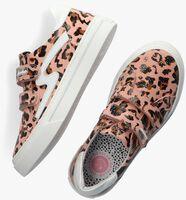 Roze DEVELAB Lage sneakers 42594  - medium