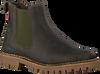 Groene KOEL4KIDS Chelsea boots KO917-MF-03  - small