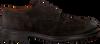 Bruine GROTESQUE Veterschoenen TRIPLEX 2  - small