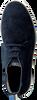 Blauwe FLORIS VAN BOMMEL Sneakers 10502  - small
