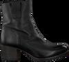 Zwarte VIA VAI Enkellaars 4911071-00 - small