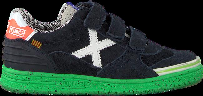 Blauwe MUNICH Sneakers G-3 VCO  - large