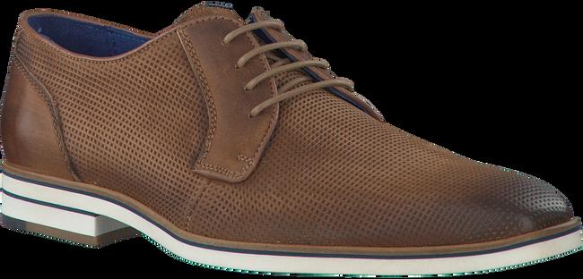 Cognac BRAEND Nette schoenen 415113  - large