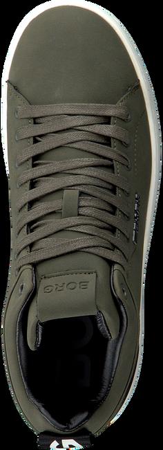 Groene BJORN BORG Hoge sneaker L250 MID  - large