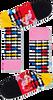 Multi HAPPY SOCKS Sokken PINK PANTER JET PINK SOCK  - small