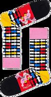 Multi HAPPY SOCKS Sokken PINK PANTER JET PINK SOCK  - medium