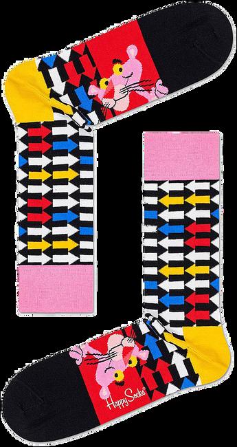 Multi HAPPY SOCKS Sokken PINK PANTER JET PINK SOCK  - large