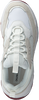 Witte CALVIN KLEIN Lage sneakers MARVIN  - small